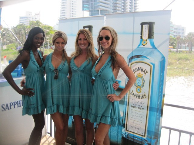 Promotional models miami modeling agency polo world cup for Modeling agencies in miami