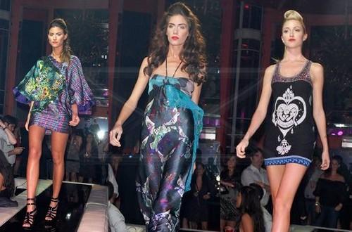CUSTO BARCELONA Fashion Show