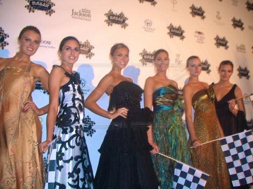 Dallas-Event-Models