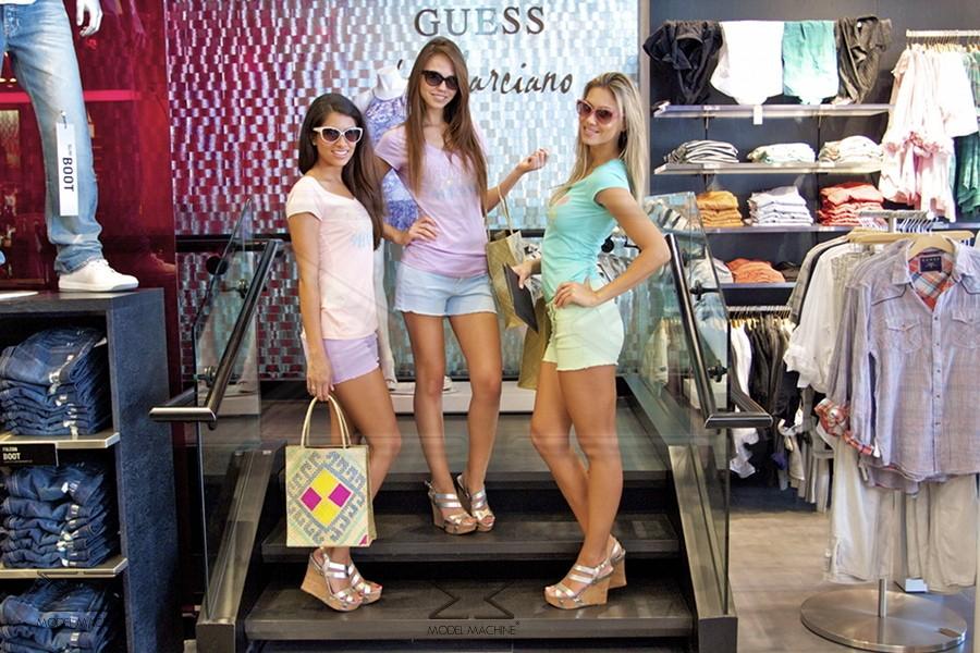 Miami Beach Model Event