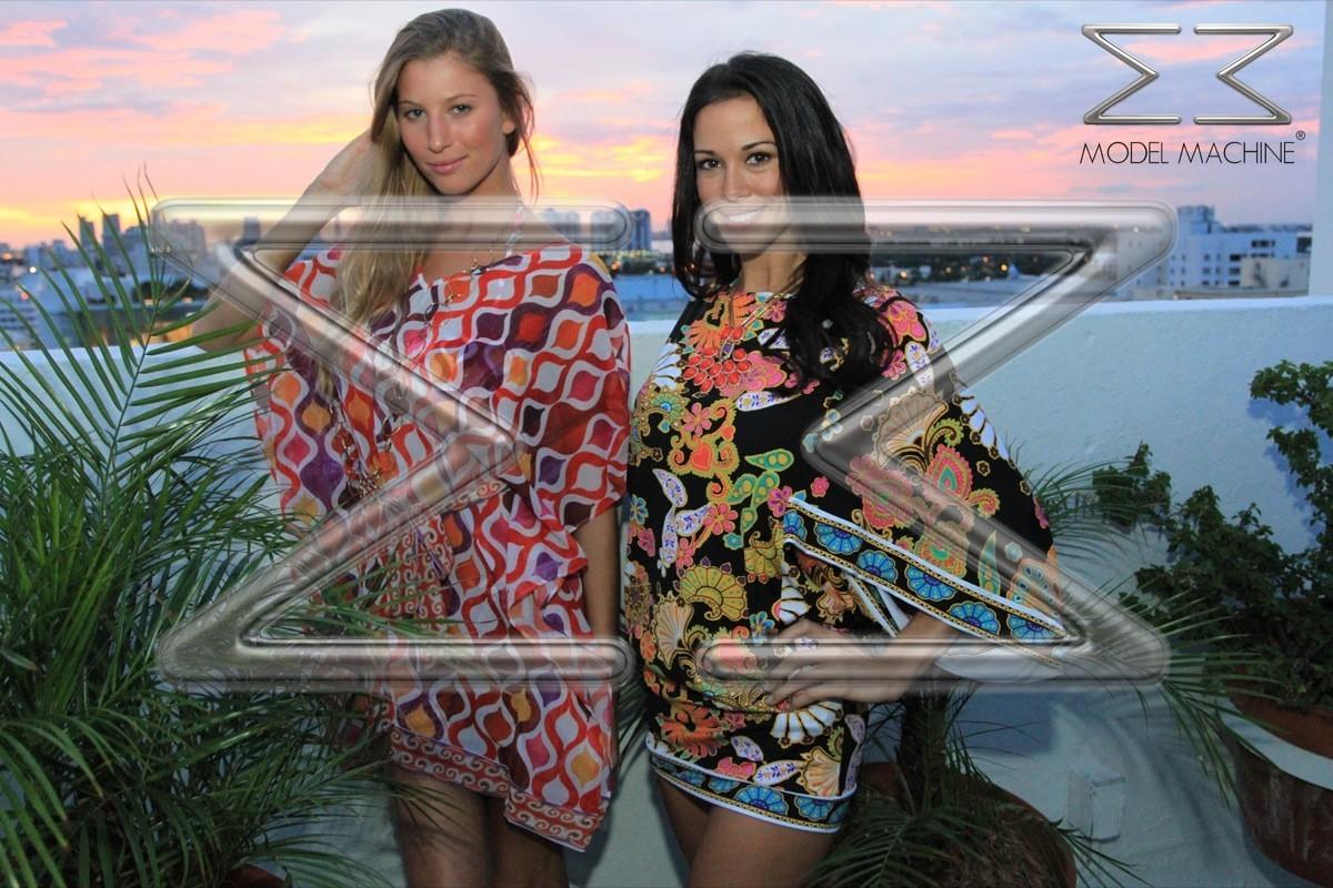 Fort Lauderdale International Boat Show – Promotional Models – Event Models – Miami Modeling Agency